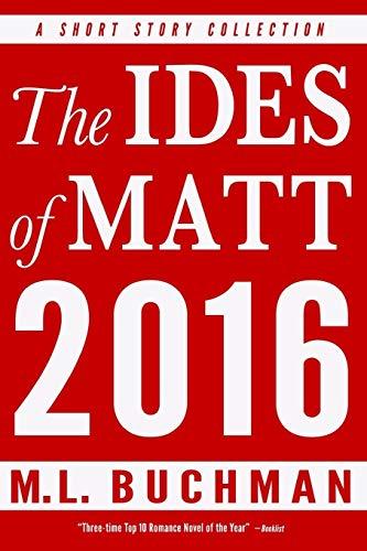 Ide-single (The Ides of Matt 2016)
