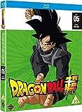 Dragon Ball Super Part 5 (Episodes 53-65) Blu-ray
