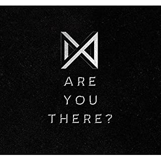 Starship Entertainment Monsta X - Are You There? [Random ver.] (Vol.2 Take.1) CD+Booklet+Photocard+Pre-Order Benefit+Folded Poster+Extra Photocards Set