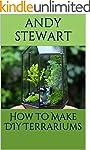 How to Make DIY Terrariums (English E...