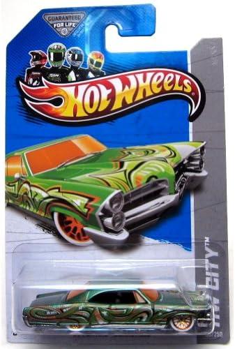 2013 Hot Wheels Hw City '65 Pontiac Bonneville 35/250 | Dans Un Style élégant