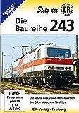 Die Baureihe 243