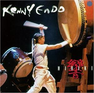 Kenny Endo -  Hibiki