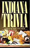 Indiana Trivia by Ernie Couch (1989-05-06)