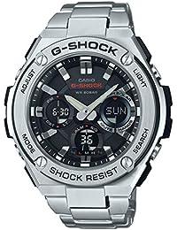 Casio G-Shock Analog-Digital Black Dial Men s Watch - GST-S110D- b60bb81d60