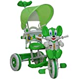 Wave Mart Baby Tricycle Rock and Roll