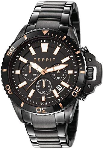 esprit-herren-armbanduhr-es-mack-midnight-chronograph-quarz-edelstahl-es107511003