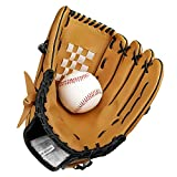 Baseball Handschuhe SKL Sport & Outdoor Baseball Glove Batting Handschuhe
