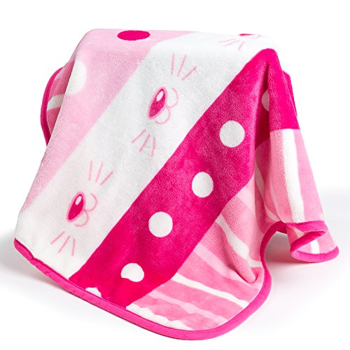 Allisandro Hundedecke Warme Decke für Haustier wie z. B. Hunde Oder Katzen