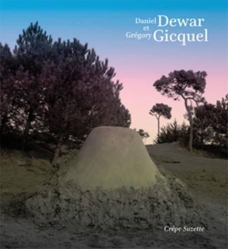 Daniel Dewar et Grégory Gicquel : Crêpe Suzette par Alice Motard