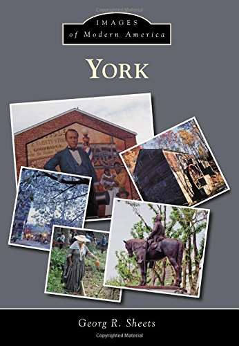 York (Images of Modern America)