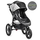 Baby Jogger Summit X3 - Cochecito para bebé, 3 ruedas, color...