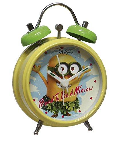 Réveil Minion à alarme 8426842036656
