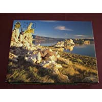 Comparador de precios 1996 Merrigold Press Mono Lake, Lee Vining CA Jigsaw Puzzle - 500 pieces by Merrigold Press - precios baratos