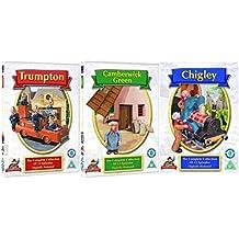 Trumpton Complete DVD Collection Set - Trumptonshire : Trumpton / Chigley / Camberwick Green