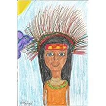 The Aztec Princess and Her Hummingbirds (English Edition)