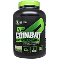 Musclepharm Combat Protein Powder Vanilla - 1855 gr