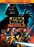 Star Wars Rebels: The Complete Second Se...