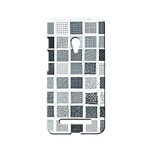 G-STAR Designer Printed Back case cover for Asus Zenfone 5 - G4322