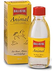 Ballistol Pflege Animal
