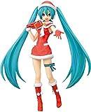 Sega Hatsune Miku Project DIVA F 2nd: Hatsune Miku Christmas SPM Super Premium Figure