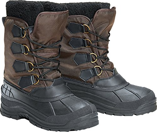Brandit Highland Weather Extreme Boots Anfibi/Stivali marrone EU39