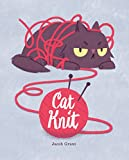 Cat Knit (English Edition)