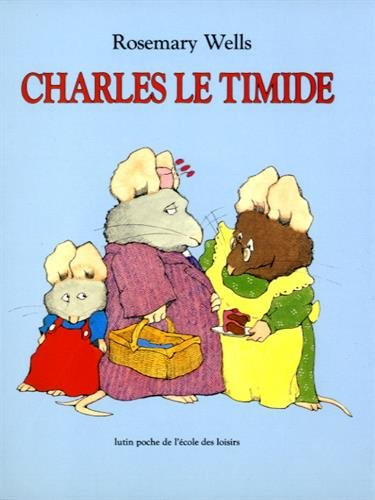 Charles Le Timide [Pdf/ePub] eBook