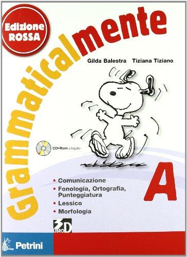 GRAMMATICALM. ROSSA A+B+CD