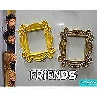 IMAN PARA NEVERA el MARCO de FRIENDS . serie TV F.R.I.E.N.D.S - TE LO ENVIO GRATIS !!!
