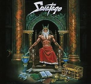 Savatage -  Best of vol.1