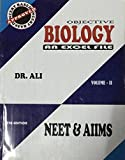 #4: OBJECTIVE BIOLOGY SET OF 2 VOLUMES