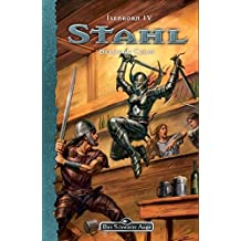 Isenborn-Zyklus, Bd. 4: Stahl (Das Schwarze Auge)