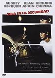 Sola En La Oscuridad [DVD]