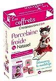Telecharger Livres WePAM PF COFFRETNATASEL1 Coffret decouverte Porcelaine Froide 5 pates avec livre de Natasel (PDF,EPUB,MOBI) gratuits en Francaise