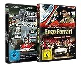 Ferrari - Speed Fever - Package [2 DVDs] -