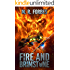 Fire and Brimstone (Chaos of the Covenant Book 2)