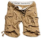 Surplus Division Shorts 3XL Beige