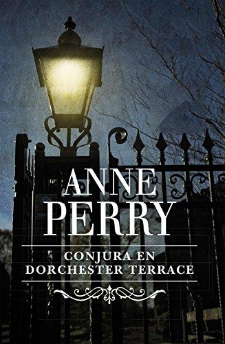 Conjura en Dorchester Terrace (Inspector Thomas Pitt 27) par Anne Perry