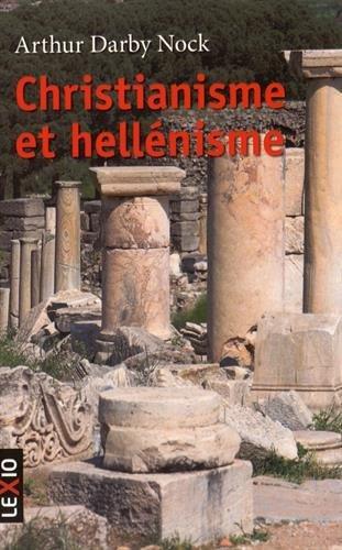Christianisme et hellénisme