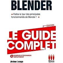 COMPLET BLENDER
