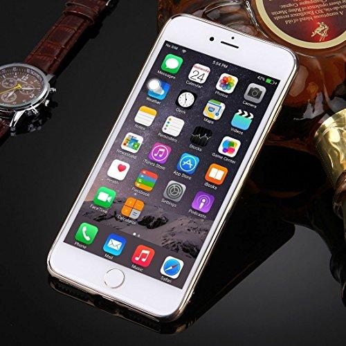 BING Für iPhone 7 Plus 3D Litchi Texture Soft TPU Schutzhülle BING ( Color : Black ) Coffee