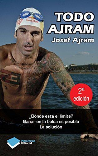 Todo Ajram - 2ª Edición (Testimonio (plataforma))