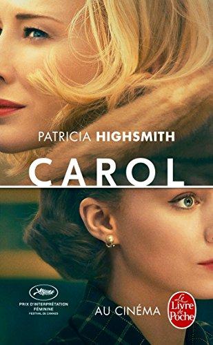 Carol (Policiers) por Patricia Highsmith
