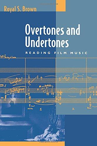 Overtones and Undertones: Reading Film Music