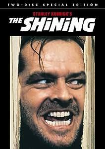 The Shining Affiche du film d'horreur Grand format A1 Poster brillant 35 x 23 cm