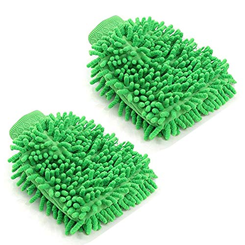 50 Pieces Microfiber Car Wash Towel Soft Cleaning Car Care Cloths Wash Towel Duster 9.84 X 9.84inch Microfiber Towel Car Car Wash & Maintenance
