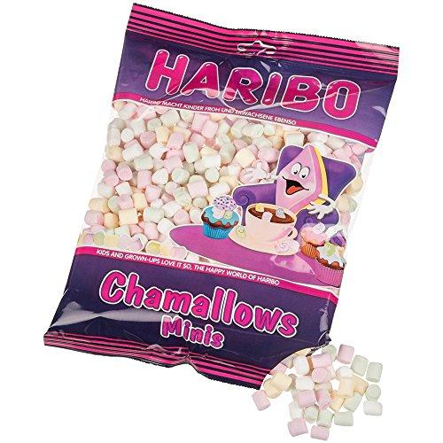 Haribo Chamallows Minis, Mäusespeck, 200 g