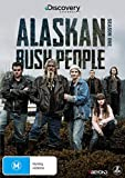 Alaskan Bush People - Season 1 (2 DVDs)