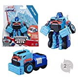 Playskool Heroes C3325EL2 Transformers Rescue Bots Optimus Prime